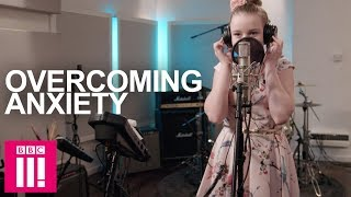 The Teenager Overcoming Anxiety With Song
