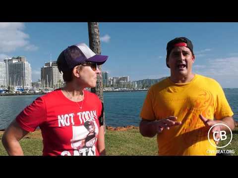 Reactions To Hawaii's False Ballistic Missile Alert