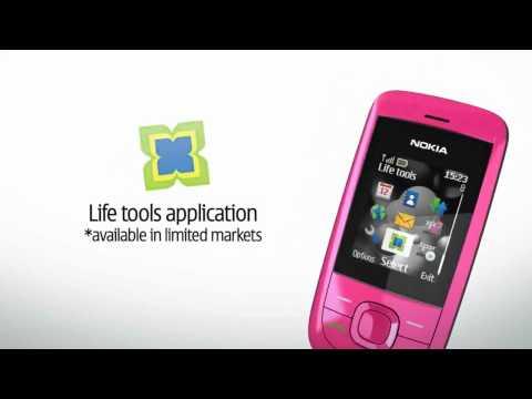 Nokia 2220 Slide Video Promocional