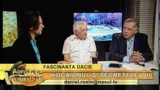 Kogaionul și secretele lui (episodul 2) - Adevăruri tulburătoare 21.09.2012
