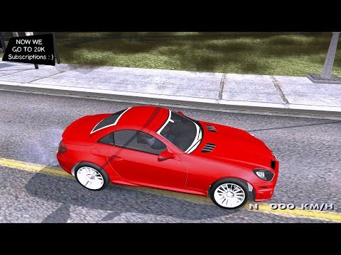 Full Download] Mercedes Slc300 Grand Theft Auto San Andreas Gtainside