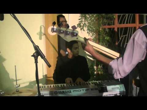 Jam Session musiciens Paris - Nice et Grenoble : Momba anay ry Jesoa Tompo o . 03675