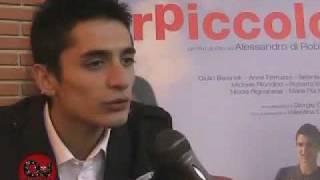 """Close-Up Tv Speciale """"Marpiccolo"""" di Alessandro Di Robilant"""