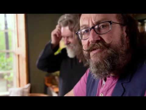 The Hairy Biker's Comfort Food - S01E03 Taste Cumbria BBC