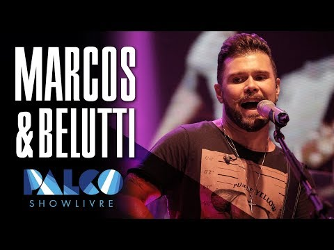 """""""Então Foge"""" - Marcos & Belutti No Palco Showlivre Por Terra Live Music 2017"""
