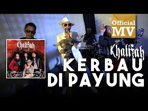 (OST FILEM 'BO-PENG') Khalifah - Kerbau Di Payung (Official Music Video)