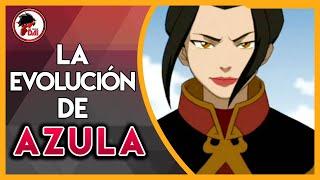 Avatar: Historia y Evolución de AZULA