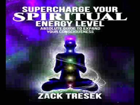Personal Guide 2 Super Charge Your Spiritual Energy Level