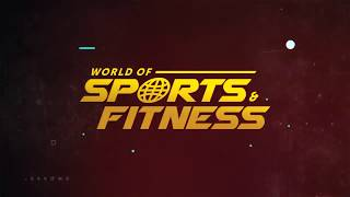 World of Sports & Fitness