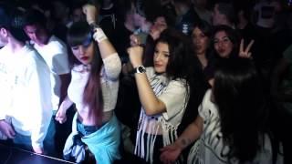 Fat Montana & Seko + Pxxr Gvng @SalaREM 24/04/2015 Murcia (Live).