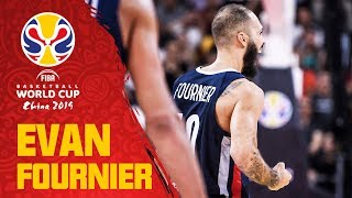 France defeated team usa in the quarter-finals of fiba basketball world cup 2019, ending usa's 58 game win streak international play. enjoy these ...