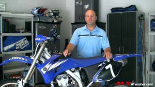 MXWrencher.com - How to Set Your Suspension Sag
