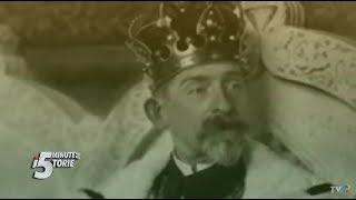 Romania Mare - Primul Centenar 5 minute de istorie - Regele Ferdinand