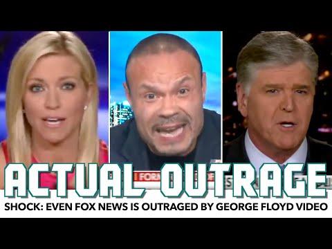 Even Fox News