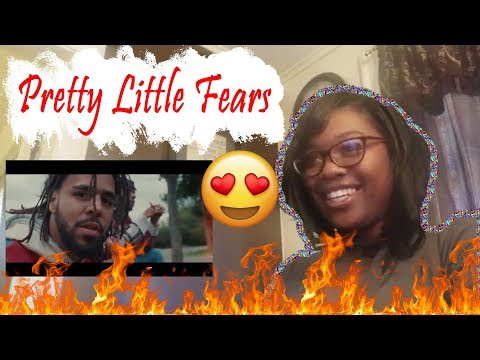 Mom reacts to 6LACK - Pretty Little Fears ft. J. Cole (Official Music Video)   Reaction