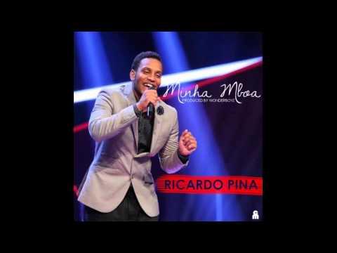 Ricardo Pina - Minha Mboa [2016]