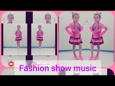 Super Model nih|Fashion