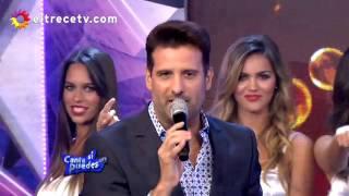 Canta si Puedes (Argentina) - Programa 2