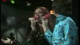 Nina & Mike - Fahrende Musikanten 1974