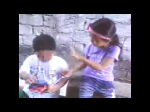 Dadalhin Gelo's cute video
