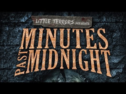 Random Movie Pick - Minutes Past Midnight (Official Trailer #1) YouTube Trailer