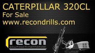 CAT 320C for Sale - Caterpillar 320CL - Used Caterpillar Excavator - Construction Equipment