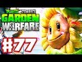 Plants Vs Zombies Garden Warfare Gameplay Walkthrough Part 77 Mystic Sunflower Xbox One mp3