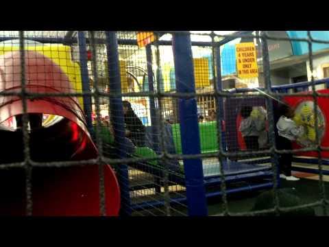 Music City Mall play area