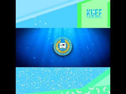 🤗Добро пожаловать в Казахский университет экономики, финансов и международной торговли.
