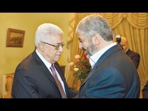 Abbas warns Hamas on unity agreement