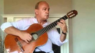 Swing Thing Classical Guitar Grade 5 Trinity Guildhall - Julio