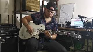 Ciudad de colores-Bani Muñoz cover de guitarra