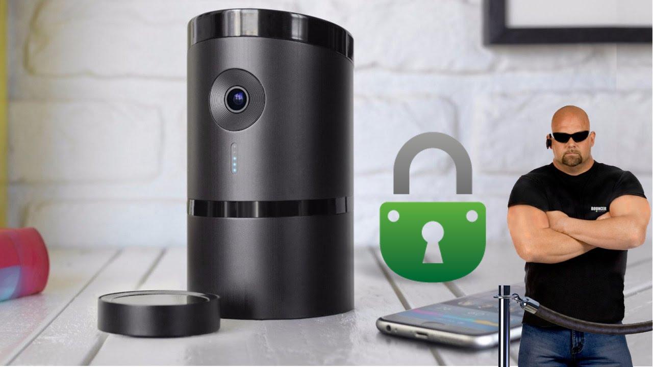 El mejor sistema de seguridad para tu casa youtube - El mejor ambientador para casa ...