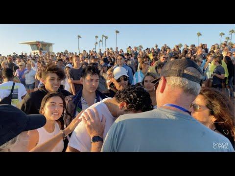 Saturate OC // Huntington Beach: July 17, 2020