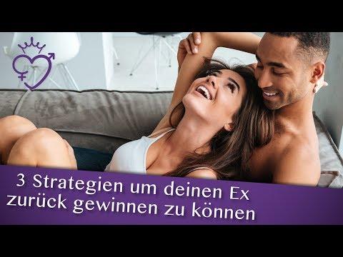 Liebeskummer Ratgeber - 3 Strategien um deinen Ex zurückgewinnen zu können | Darius Kamadeva
