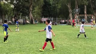 20170429 北區盃U11 M6 小巫師vs馬錦燦 3: