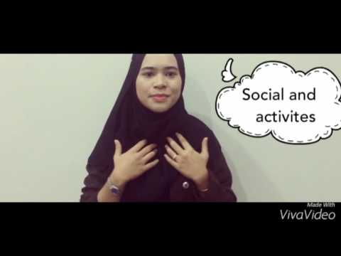 Video Cv For English Occupational Purposes Umt Youtube