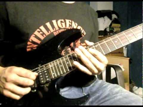 Metallica - Fade to Black (Solo)