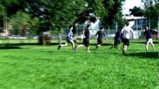 Football kids / Club 8