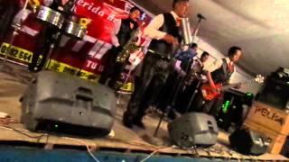 Sabor Latino (Mix Cumbias) Cuicuno - Ecuador