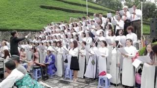 Đức Mẹ Tà Pao 2016 : Cùng Dâng Lễ Với Mẹ