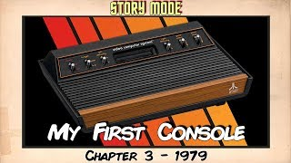 My First Console - Story Mode - Chapter 3