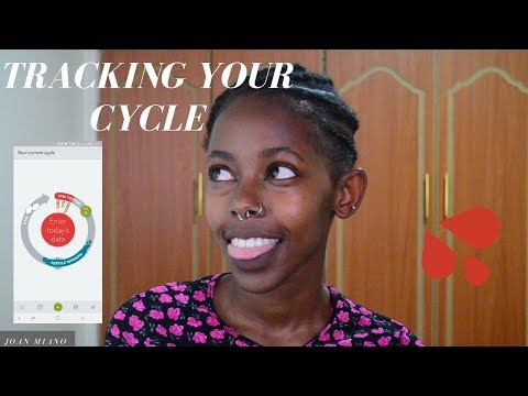 Girl Talk | TRACKING YOUR MENSTRUAL CYCLE + GO TO PERIOD PRODUCTS | Joan Miano