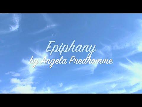 Angela Predhomme - Epiphany (Lyrics) Dance Moms - Faith Is All I Need