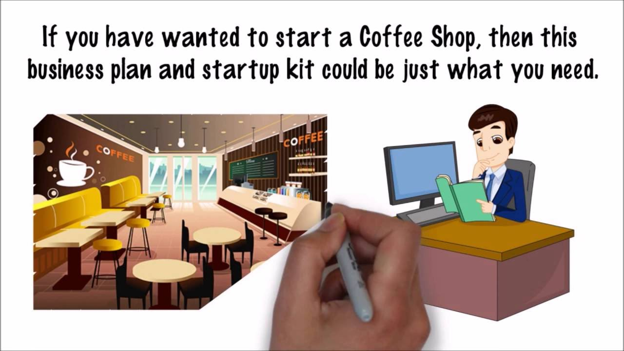 Starting a coffee shop business plan template and start up package starting a coffee shop business plan template and start up package flashek Image collections