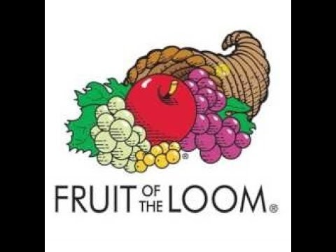 Mandela Effect (FRUIT OF THE LOOM NEVER HAD A CORNUCOPIA IN THIS REALITY!)  Please Vote  66 a4f9cfb45877