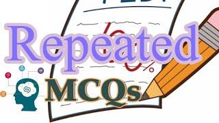 Repeaded MCQs of Fpsc SST// KpkPsc// Ppsc //NTS// UPS// SSC// MPPSC// UPSC// Competitive Exam f