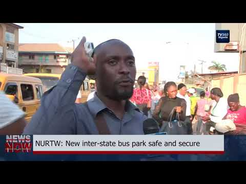 Lagos unveils renovated Ojota park for inter state buses (Nigerian News)