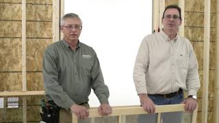 Large Sash Removal & Re-installation Guide with Marvin Next Generation Ultimate Double Hung Window