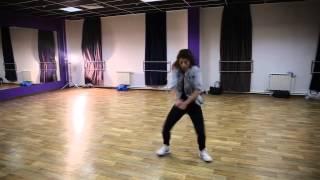 Triadance Dance Studio   Юлианна Коршунова   Girly Hip-Hop